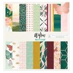 Willow 12 x 12 Paper Pad - OneCanoeTwo