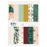Willow 6 x 8 Paper Pad - OneCanoeTwo