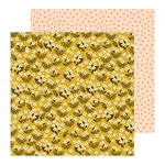 Golden Field Paper - This Is Family - Pebbles