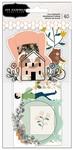 This Is Family Icon Ephemera - Pebbles - PRE ORDER
