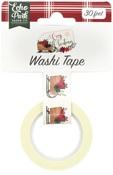 Sleigh & Presents Washi Tape - Echo Park