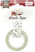 'Tis The Season Washi Tape - Echo Park