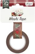 Floral Swag Washi Tape - Echo Park