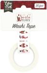 Santa Claus Washi Tape - Echo Park