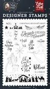 All is Calm Stamp Set - Echo Park - PRE ORDER