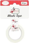 Delivering Gifts Washi Tape - Carta Bella - PRE ORDER