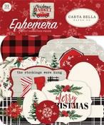 Christmas Market Ephemera - Carta Bella