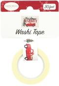 Market Trucks Washi Tape - Carta Bella