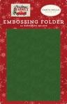 Joy Embossing Folder - Carta Bella