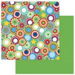 Rosettes Paper - State Fair - Photoplay
