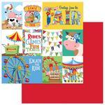 Ferris Wheel Paper - State Fair - Photoplay