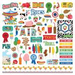 Elements State Fair Stickers - Photoplay