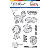 State Fair Clear Stamps - Photoplay