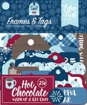 My Favorite Winter Frames & Tags - Echo Park