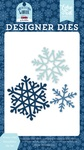 Winter Chill Snowflakes Die Set - Echo Park