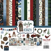 Warm & Cozy Collection Kit - Echo Park