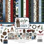 Warm & Cozy Collection Kit - Echo Park