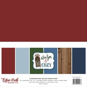 Warm & Cozy Solids Kit - Echo Park