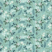 Lovely Floral Paper - Home Again - Carta Bella