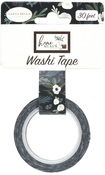 Farmhouse Floral Washi Tape - Carta Bella