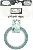 Home Again Floral Washi Tape - Carta Bella