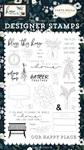 Gather Together Stamp Set - Carta Bella