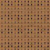Animal Tracks Paper - Little Lumberjack - Echo Park