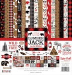 Little Lumberjack Collection Kit - Echo Park