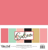 Salon Solids Kit - Echo Park