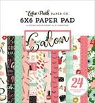 Salon 6x6 Paper Pad - Echo Park