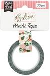 Glamorous Floral Washi Tape - Echo Park
