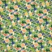 Jungle Palms Paper - Dinosaurs - Carta Bella