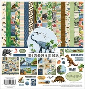 Dinosaurs Collection Kit - Carta Bella