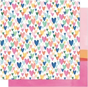 Kind Heart Paper - She's Magic - Dear Lizzy