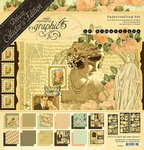 Le Romantique Deluxe Collector's Edition - Graphic 45