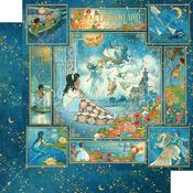 Dreamland Paper - Graphic 45