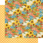 Blossom Bright Paper - Dreamland - Graphic 45