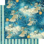Unicorn Fantasy Paper - Dreamland - Graphic 45