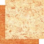 Slumber Sea Paper - Dreamland - Graphic 45