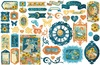 Dreamland Die-Cut Assortment - Graphic 45