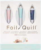 Foil Quill Freestyle Pen All-In-One Kit - We R Memory Keepers