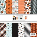 Howl 6x6 Paper Pad - Fancy Pants