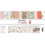 Home for Christmas Collection Kit - Fancy Pants