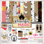 Remember The Magic Collection Kit - Paper Phenomenon