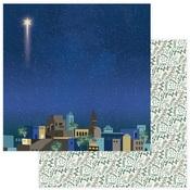 Bethlehem Paper - One Night In Bethlehem - Photoplay