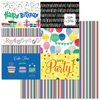 Happy Birthday Paper - Confetti - Photoplay