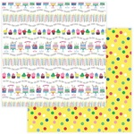 Let's Party Paper - Confetti - Photoplay