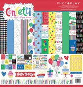 Confetti Collection Pack - Photoplay