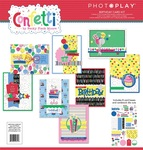 Confetti Card Kit - Photoplay