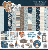 For The Love Of Winter Collection Pack - Photoplay